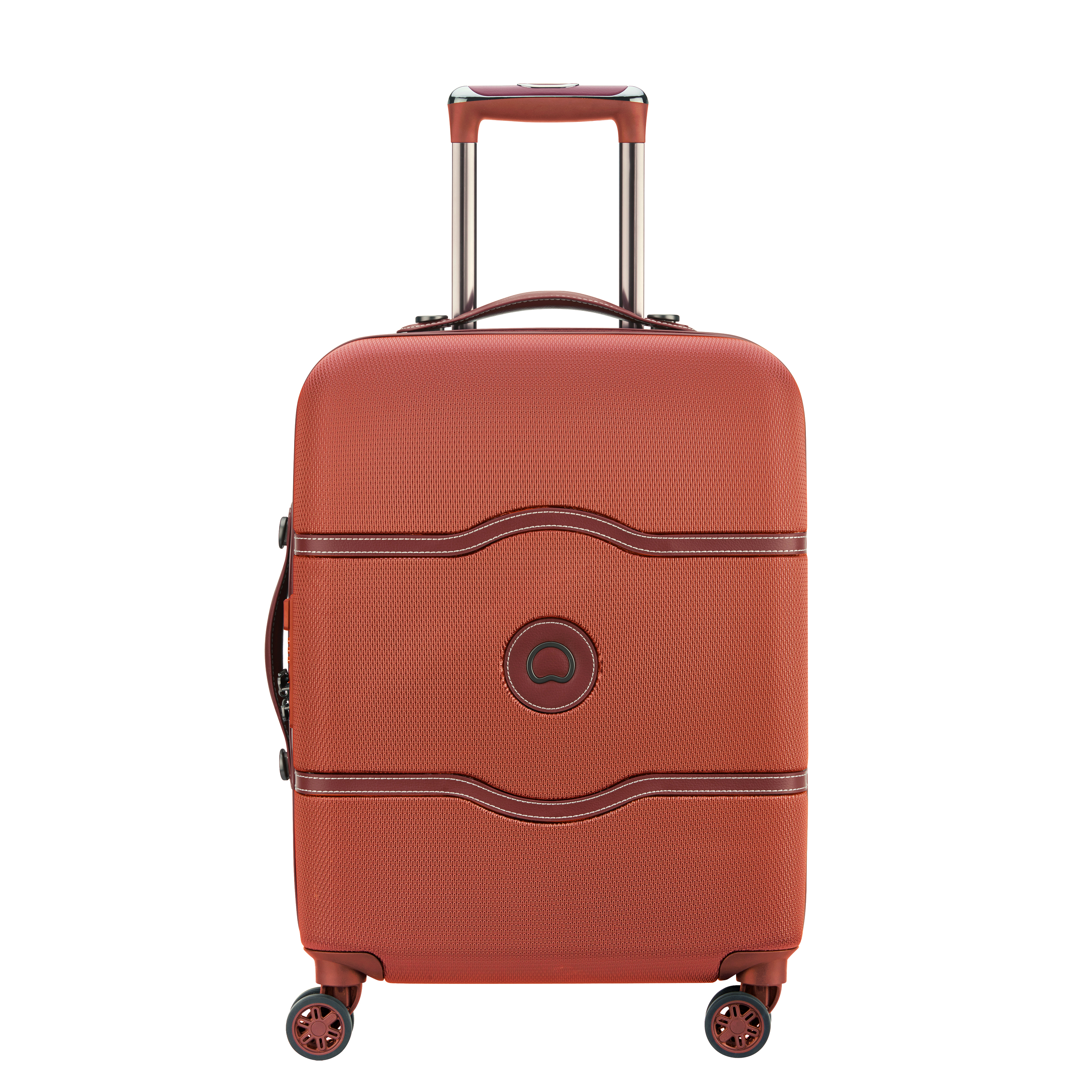 Delsey Chatelet Air slim 55 terracotta 1672803-35 38l