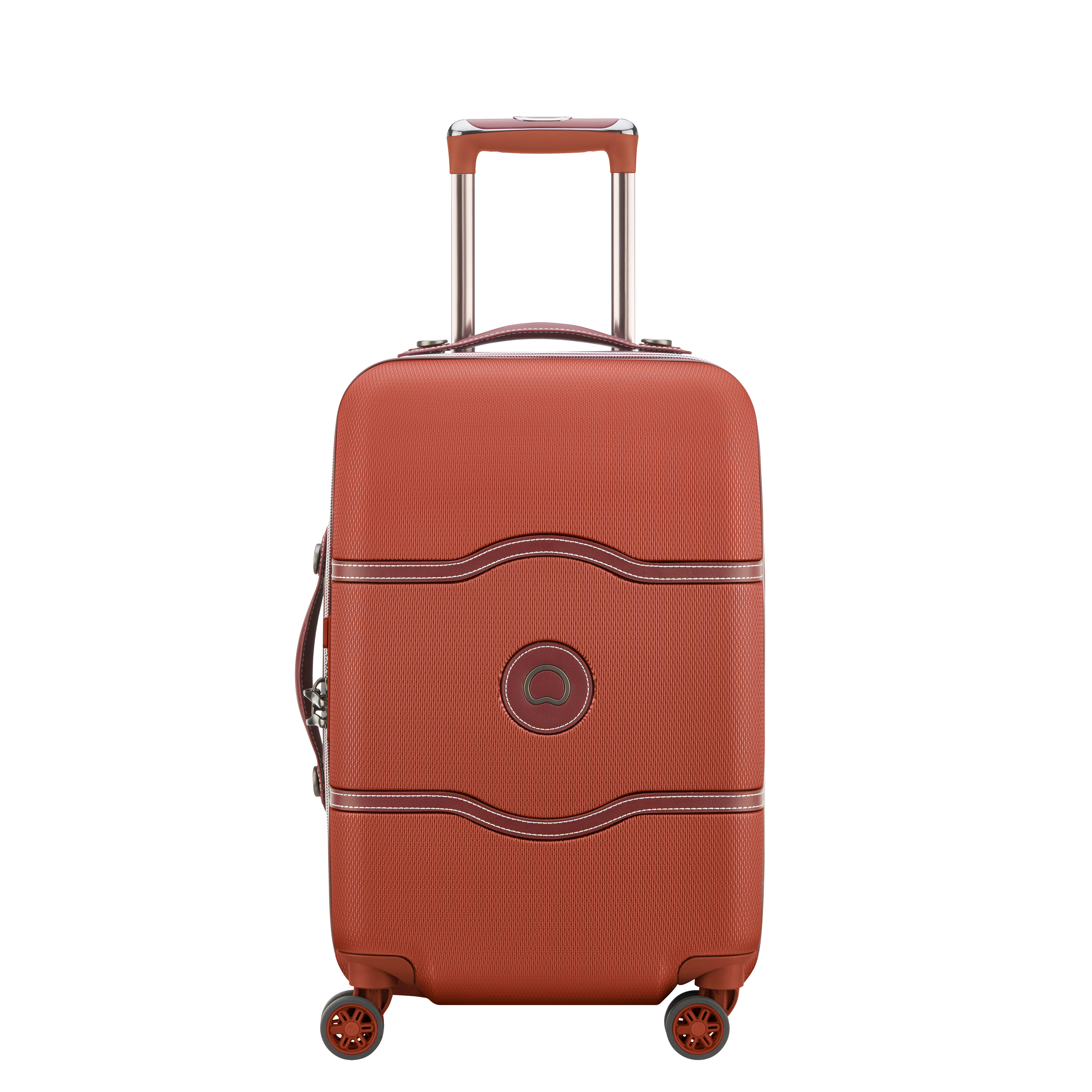 Delsey Chatelet Air 55 terracotta 1672801-35 39l
