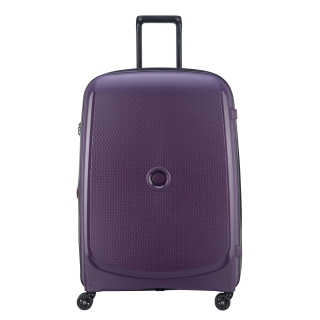 Delsey Belmont+ 76 purple 3861821-08 102l exp