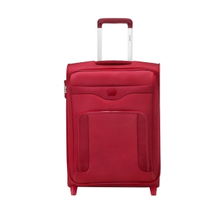 Delsey Baikal kufr trolley 55cm 2w red